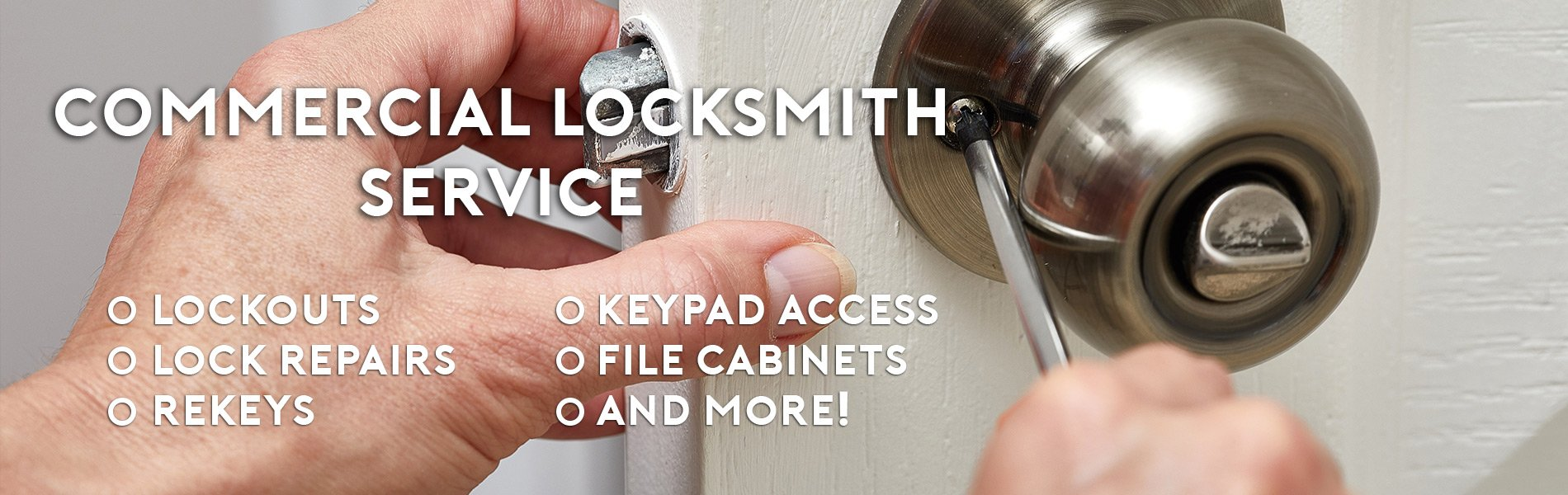 City Locksmith Shop | Lockout Service Charlotte, NC | 704